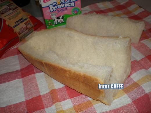 Priprema hleba