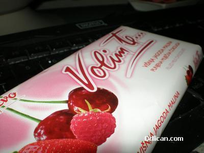 Volim te čokolada - iz albuma Goran Aleksic