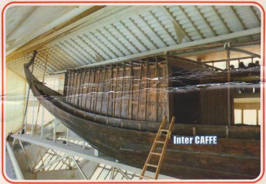 Solarna barka - pozdrav od Manje